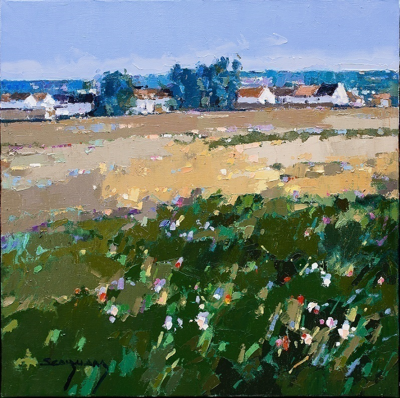 41-Campagne (40x40)